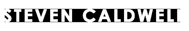 Steve Caldwell Portfolio Logo